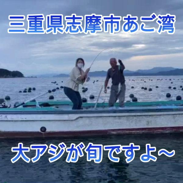 こだま渡船 カセ釣り調査 2020/09/19