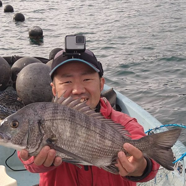 こだま渡船 カセ釣り釣果 2020/10/20